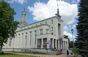 Zamknięto bazylikę w Niepokalanowie. Zakonnik zakażony koronawirusem