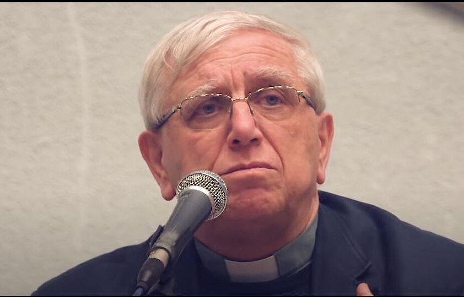 O. Żak: tak Kościół w Niemczech walczył z kryzysem wykorzystywania seksualnego