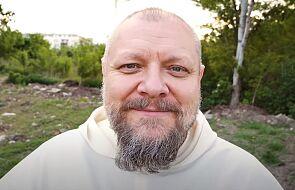 Tomasz Nowak OP: mam wiele synów, córek i wnuków duchowych