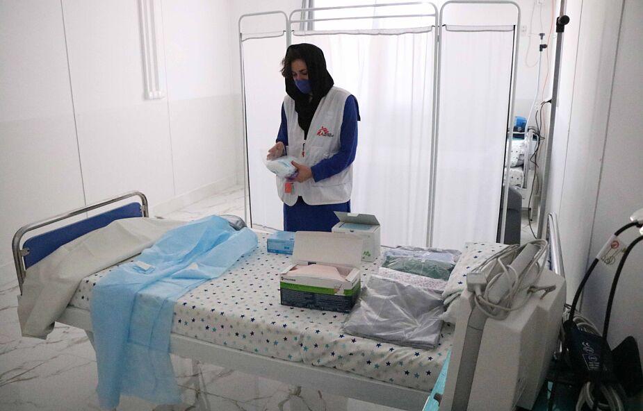 Afganistan: co najmniej 23 osoby zginęły w ataku na targ zwierząt