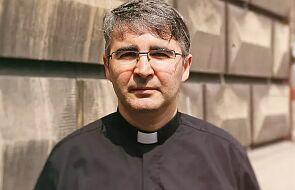Jacek Prusak SJ o reakcjach biskupów na zarzuty wobec bp. Janiaka: usłyszymy wiele razy, żeby zostawić ocenę papieżowi