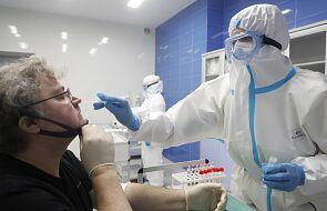 WHO będzie nadal badać zastosowanie hydroksychlorochiny w leczeniu Covid-19