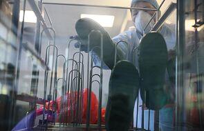 Bilans COVID-19 w Polsce w środę: 292 nowe zakażenia i 23 zgony