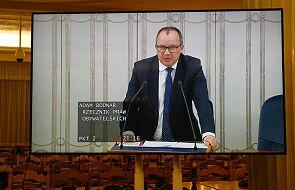 """RPO pyta ministra sprawiedliwości o funkcjonowanie sądów po ich """"odmrożeniu"""""""