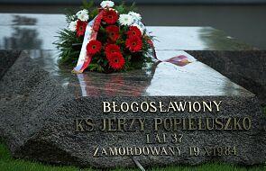 6 czerwca otwarcie kaplicy relikwii bł. ks. Jerzego Popiełuszki w Warszawie