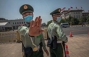 Chiny zaprzeczają doniesieniom, że opóźniały informacje o koronawirusie