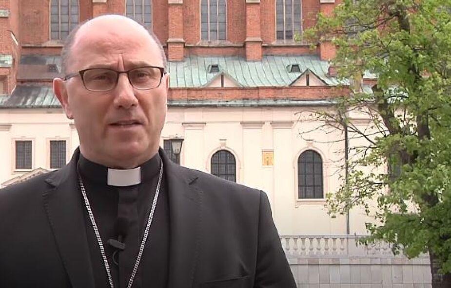 Prymas Polski zezwala na procesje w Boże Ciało w swojej diecezji