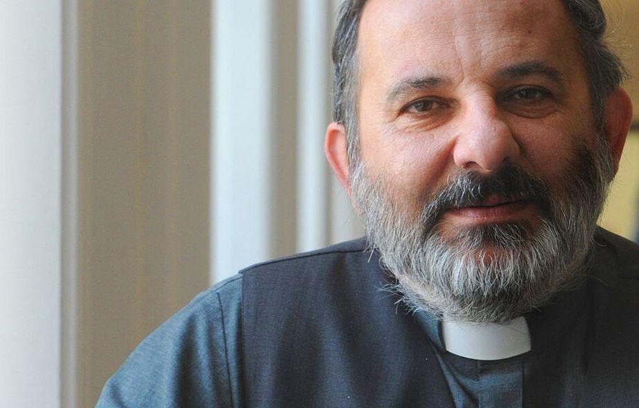 Ks. Isakowicz-Zaleski: potrzebna jest rzetelna komisja w sprawie nadużyć seksualnych w Kościele