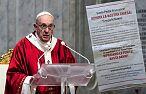 """Watykan reaguje na list wiernych z Polski. """"Kościół musi zrobić wszystko, by ujawnić nadużycia i ukarać winnych"""""""