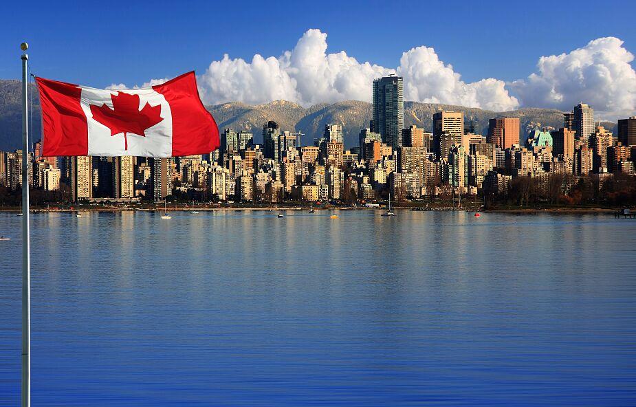 Kanada przedłuża do końca lipca zakaz wjazdu na swoje terytorium