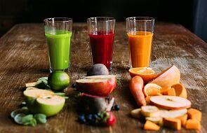 Sprawdź przepisy dr Ewy Dąbrowskiej na koktajle z owocami