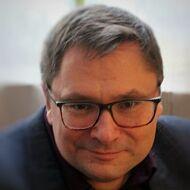 Zdjęcie autora: Tomasz P. Terlikowski