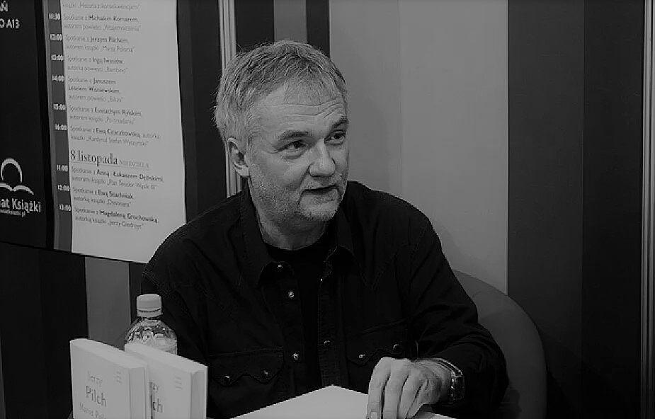 Zwierzchnik polskich luteran: Pilch opowiadał o nas jak nikt inny