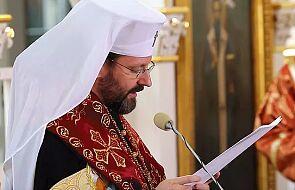 Ukraina: abp S. Szewczuk wzywa do zwalczania wirusa strachu czynną miłością Boga i bliźniego