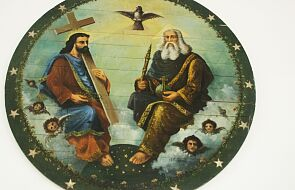 Trójca Święta to tajemnica i powołanie