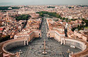 W Watykanie nie ma przypadków COVID-19