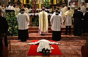 Na kwarantannie przebywa siedem wspólnot redemptorystów. Skąd rozeszło się zakażenie?