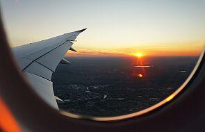 Przedłużono zakaz międzynarodowego ruchu lotniczego