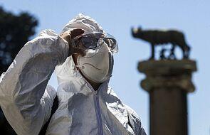Włochy: epidemia nie skończyła się