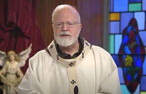 Kard. Seán O'Malley: Kościół katolicki jest wspólnotą ludzi wszystkich kolorów