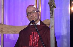 """Bp Galbas na Polach Lednickich: chcemy powiedzieć Bogu - jestem """"Cały Twój"""""""