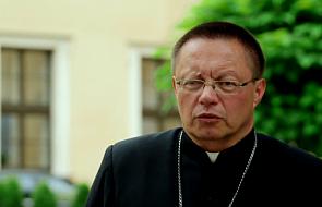 Abp Ryś: Kościół buduje radość z nawrócenia jednego człowieka
