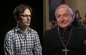 """Biskup Janiak napisał list do diecezjan. Odpowiedział mu bohater """"Zabawy w chowanego"""""""