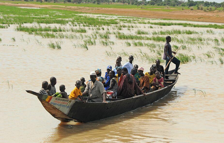 Chrześcijanie spaleni żywcem w Mali
