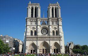 Francja: ponad 6000 dzieci z całego świata nadesłało rysunki katedry Notre-Dame