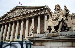 Francja: prokuratura wszczęła śledztwo ws. postępowania rządu wobec pandemii