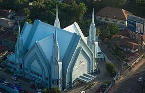 Filipiny: Kościół przeciwny ustawie antyterrorystycznej