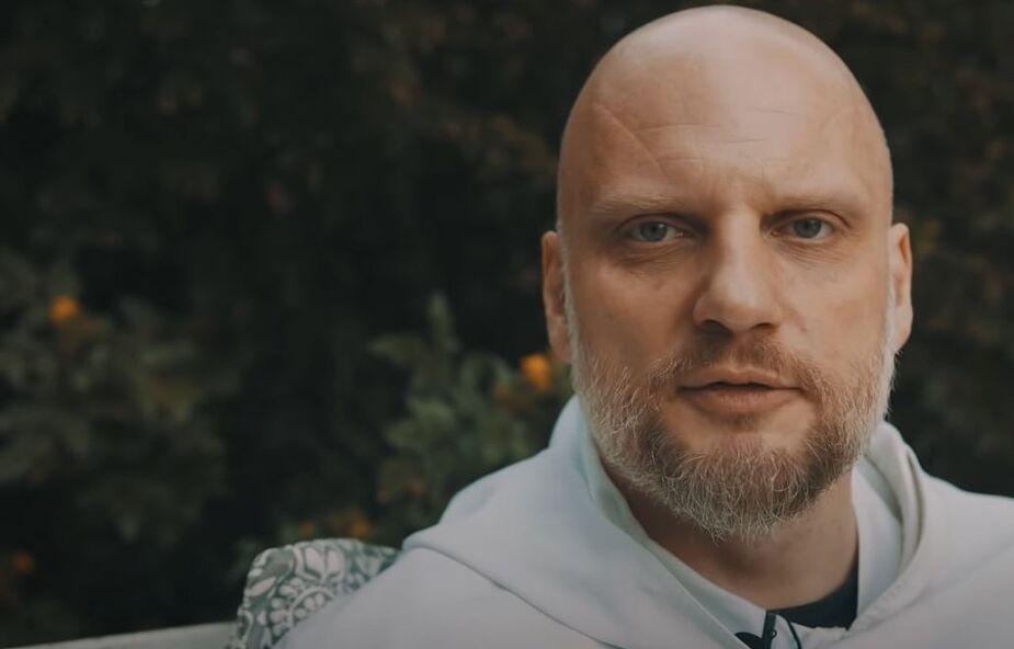 Adam Szustak OP: znam mnóstwo małżeństw katolickich, które nie mają nic wspólnego z Bogiem