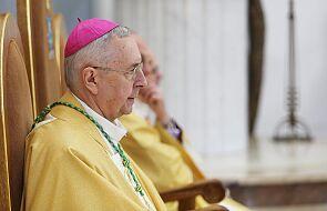 Przewodniczący Episkopatu Polski przesłał kondolencje papieżowi-seniorowi