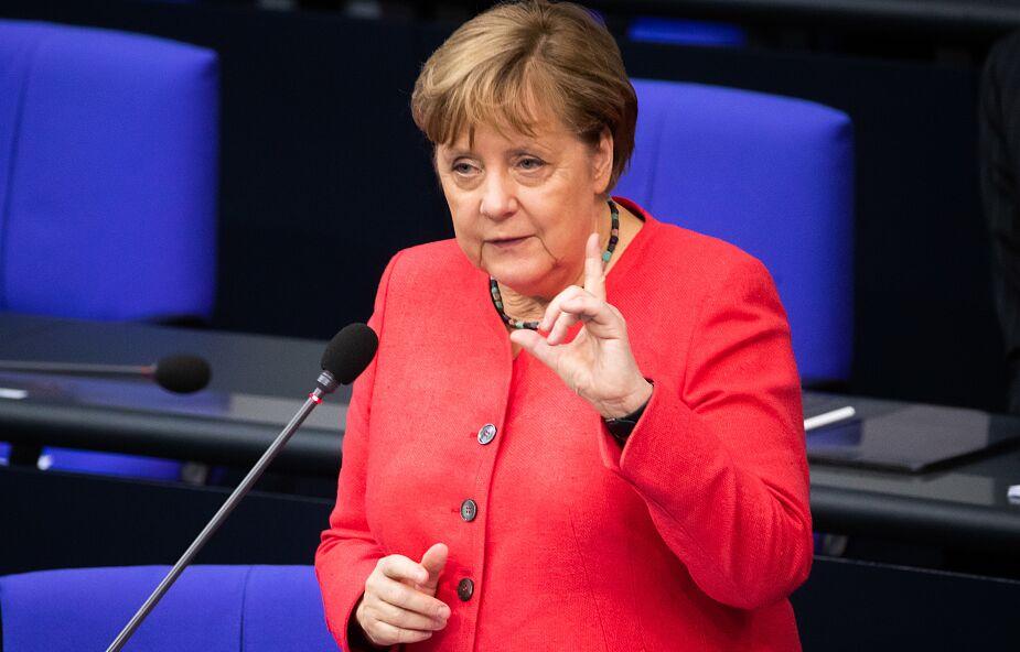 Merkel: UE musi być przygotowana na wypadek fiaska rozmów z Wielką Brytanią