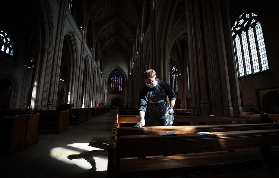 Choroba, która degeneruje organizm Kościoła