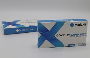 WHO: liczba dziennych zakażeń koronawirusem przekracza 160 tys.