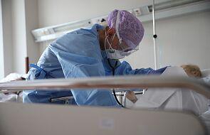 Ministerstwo Zdrowia: 277 nowych zakażeń koronawirusem, zmarło 15 kolejnych osób