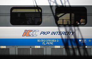 Sanepid szuka pasażerów pociągu InterCity z Bielska-Białej do Gdańska