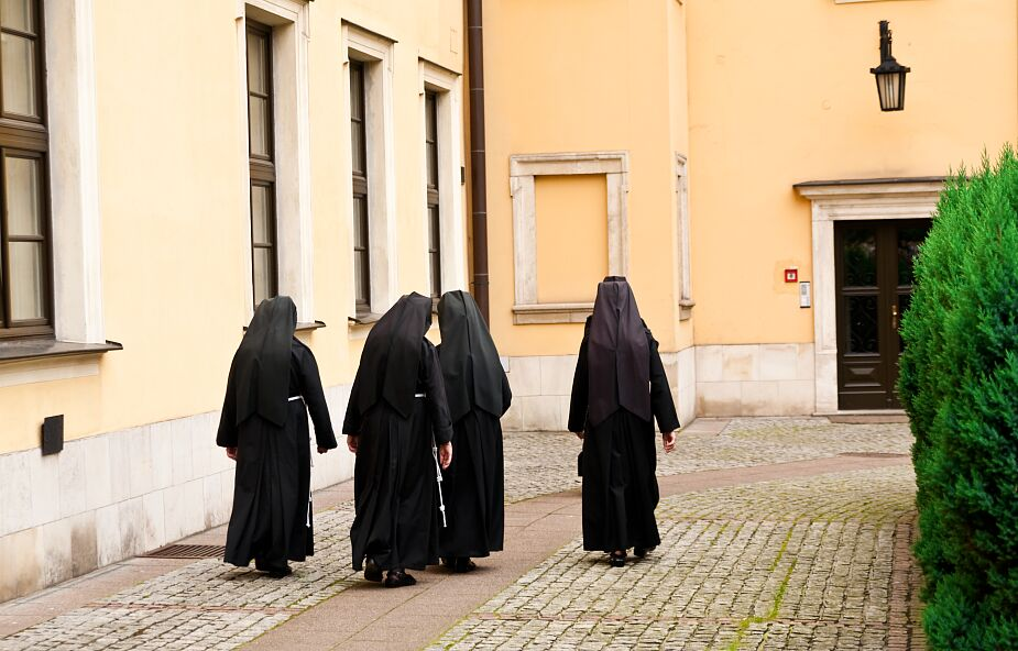 Katowice: siostry elżbietanki wśród ozdrowieńców