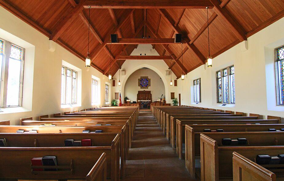Kościół katolicki w USA otrzymał pomoc z funduszu kryzysowego