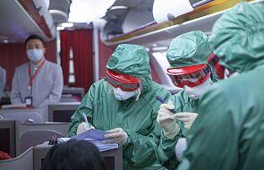 Na Filipinach rekordowa liczba zgonów; w Indonezji 76 tys. zakażonych SARS-CoV-2