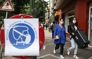 """Belgia: rośnie liczba infekcji koronawirusem; wirusolog: """"to idzie w złym kierunku"""""""