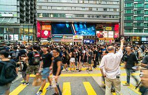 Szefowa władz Hongkongu: prawybory demokratów mogą być działaniem wywrotowym