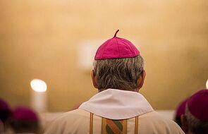 USA: zmarł biskup polskiego pochodzenia Edward Kmiec