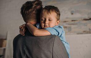 Jesteś tatą i nie masz kontaktu ze swoim dzieckiem? Nie poddawaj się
