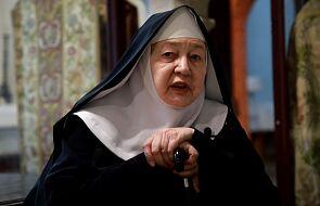 S. Małgorzata Borkowska: trzeba poważnie przyjąć Boże ostrzeżenia