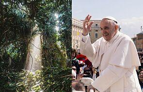 Statek im. Papieża Franciszka ratuje w Brazylii chorych na COVID-19