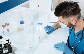 MZ: 267 nowych zakażeń koronawirusem, zmarło kolejnych 12 osób