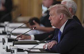 Donald Trump pogratulował Andrzejowi Dudzie reelekcji