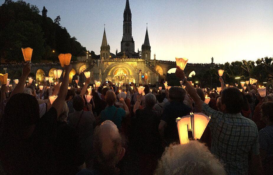 Lourdes gotowe na wirtualną pielgrzymkę
